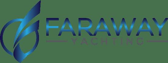 far away logo