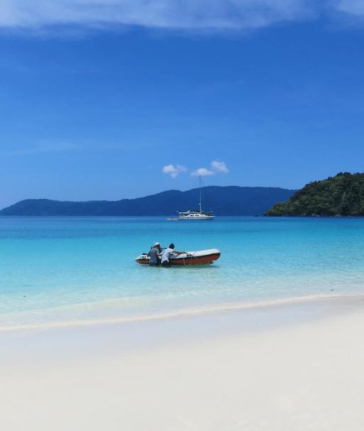 Myanmar Mergui Archipelago
