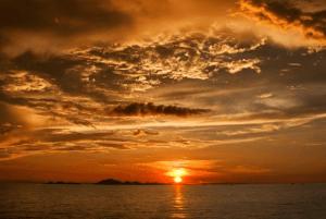 Snorkelling Butang islands