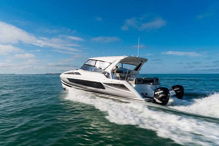 Aqulia36 Luxury Day Charter Phuket