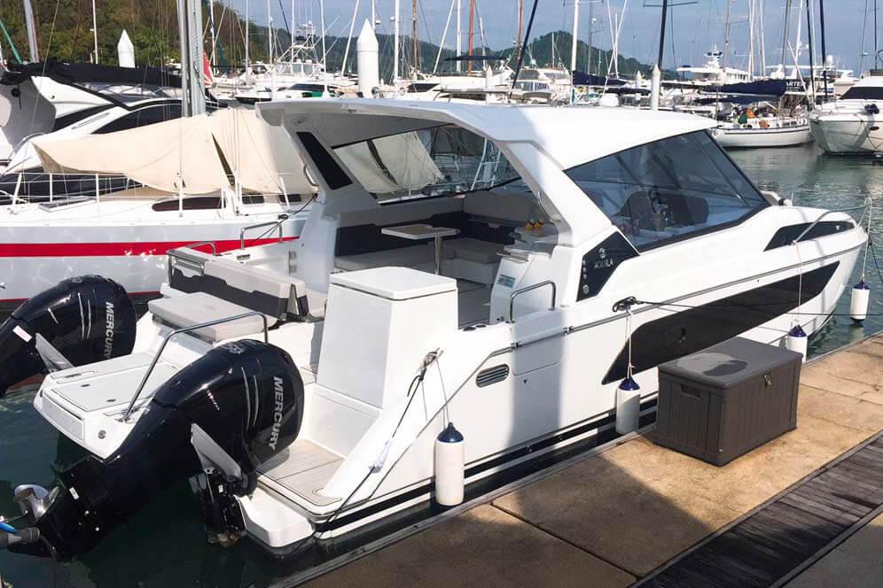 Aqulia36 luxury-catamaran-speedboat-phuket-
