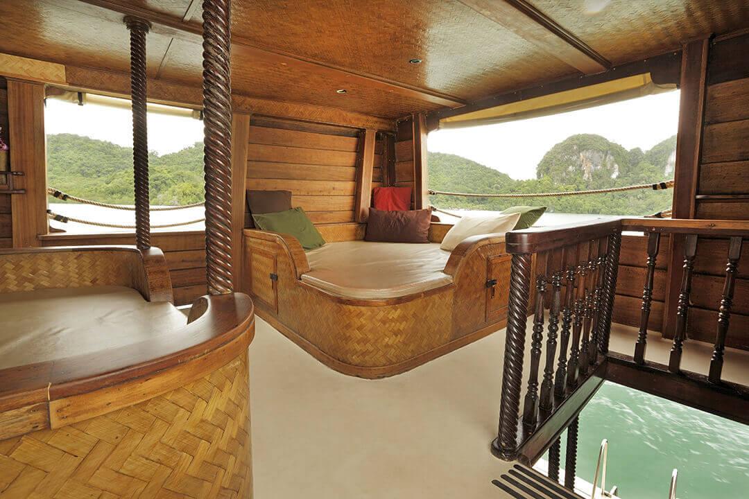 Champagne Charter Boat Phuket (2)