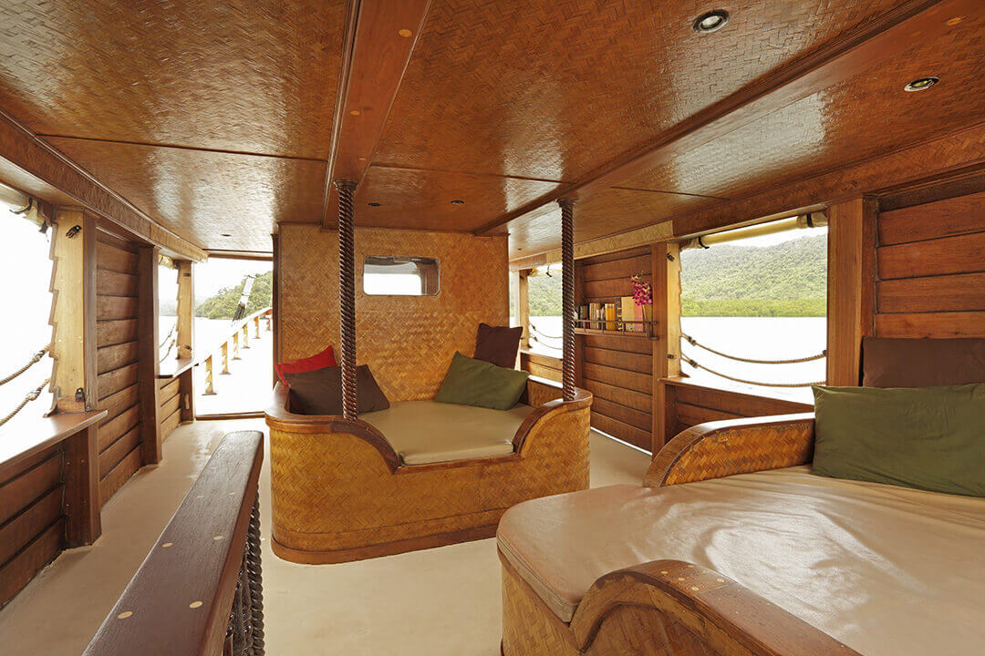 Champagne Day Charter Thailand