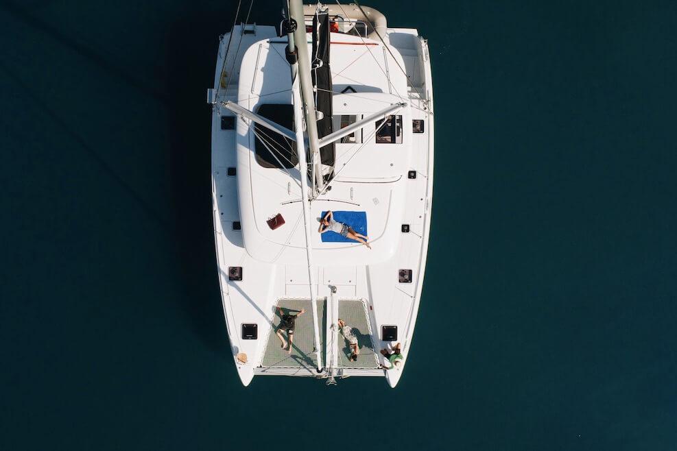 Lagoon42 drone