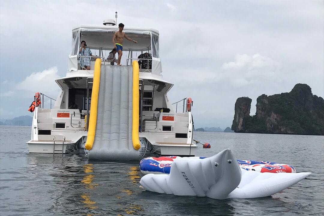 Leopard 43 Phuket Yachts