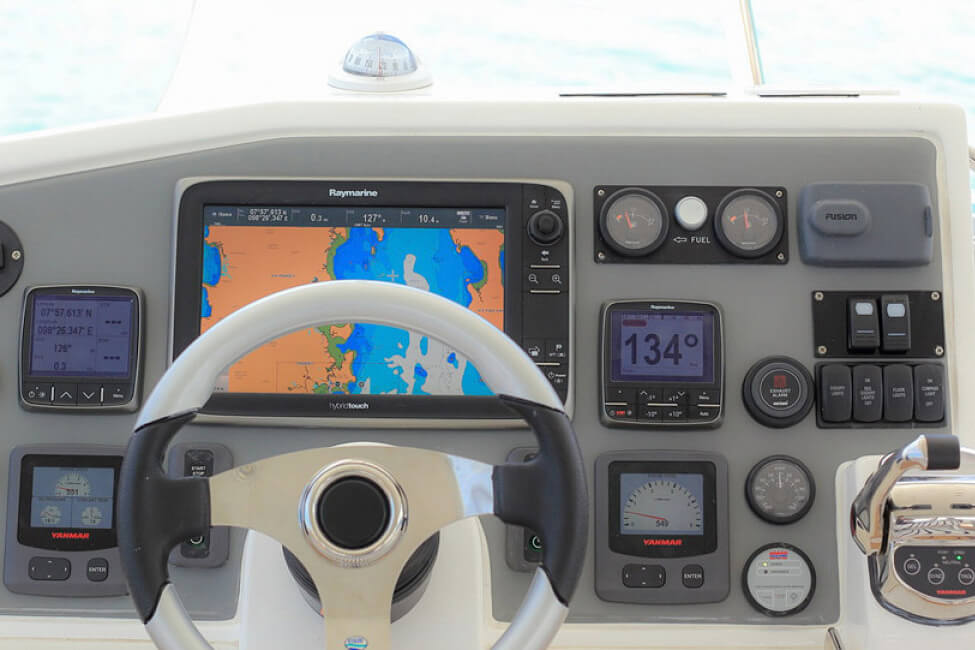 Leopard 51 Boat Charter Thailand