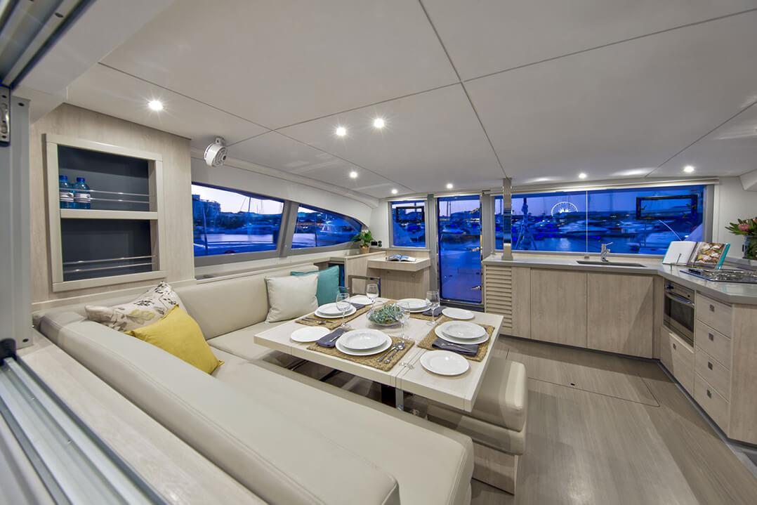 Leopard 51 Charter Yacht Phuket