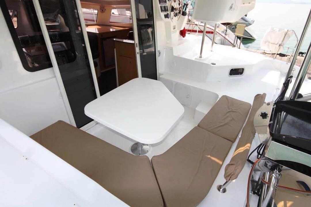 Mahe 36 Phuket Yachting
