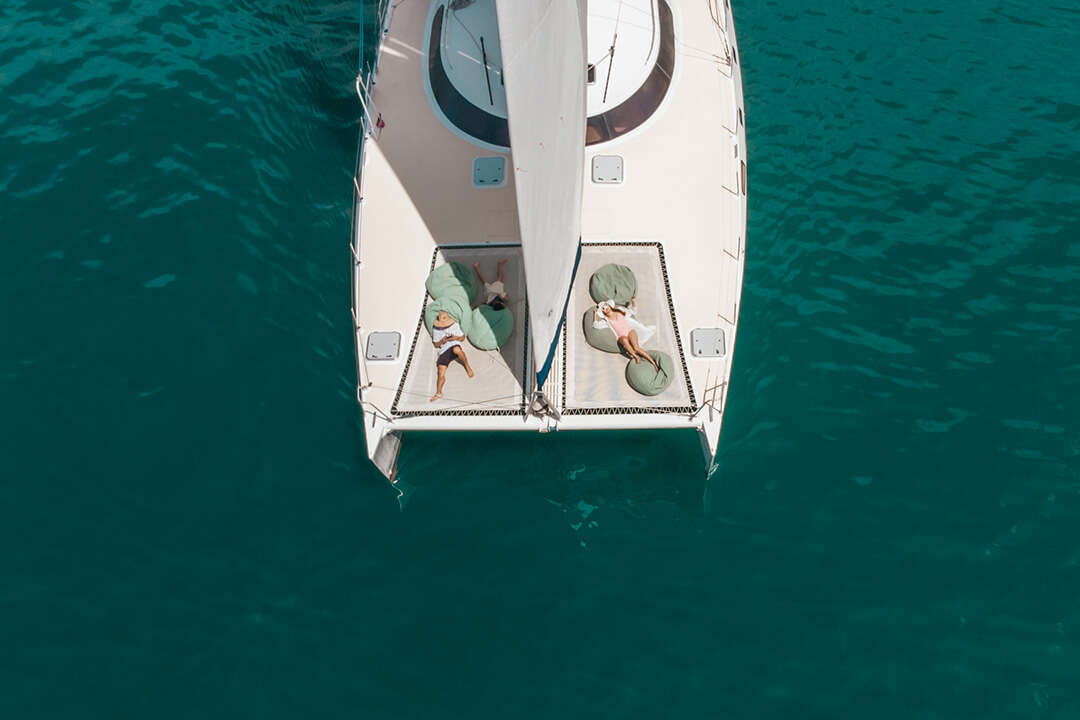 Mumby 48 Boating Phuket Thailand