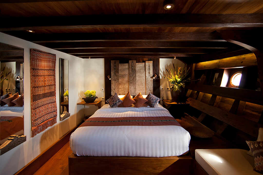 Si Datu Bua suite 3