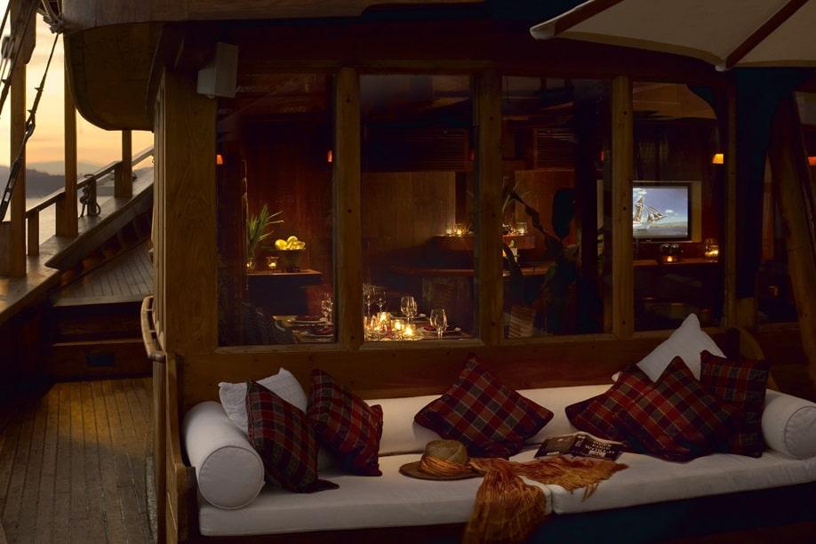 Silolona Cruise Indonesia in Luxury (1)