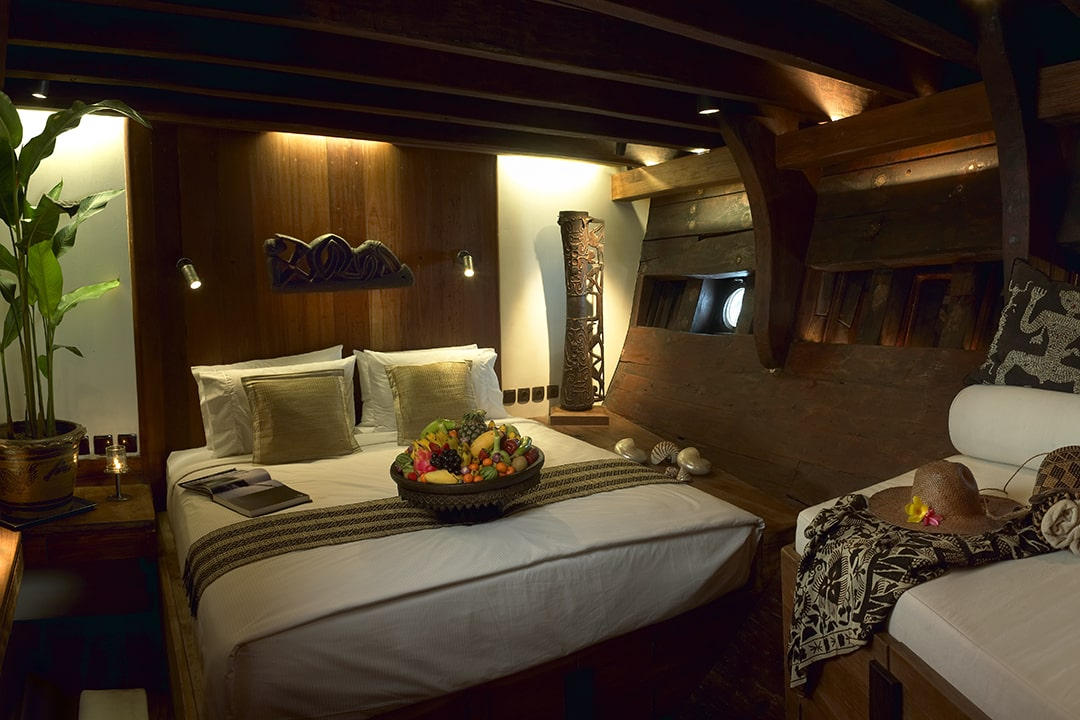 Silolona Luxury Boat Bali Indonesia (1)