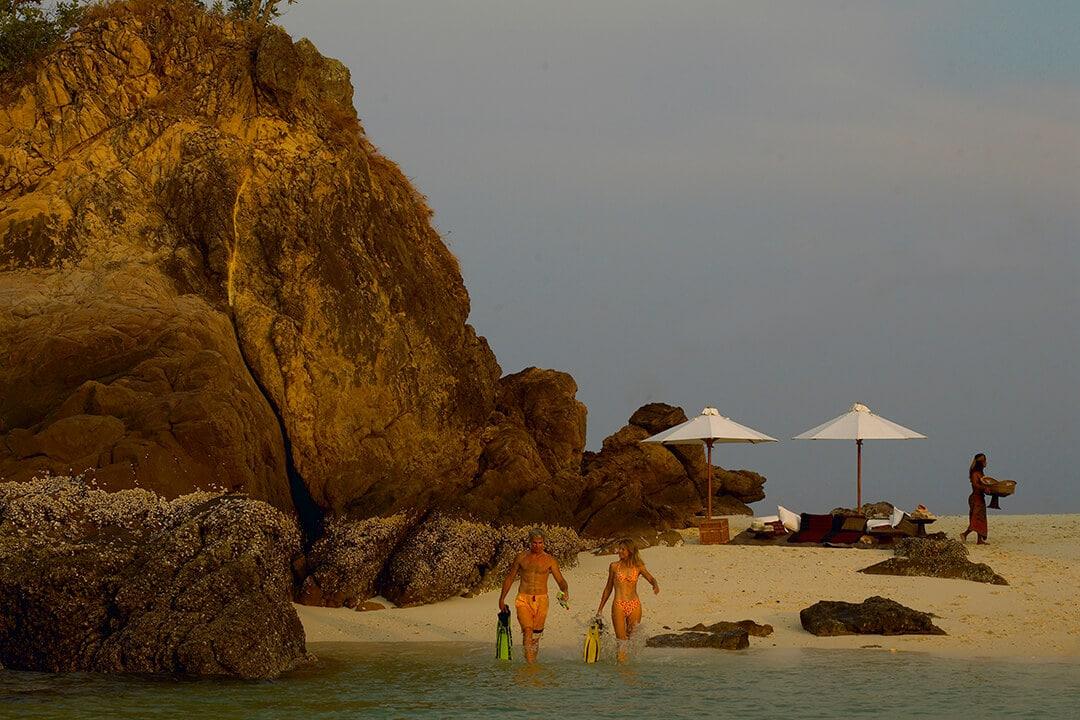 Silolona Luxury Charter Bali Indonesia