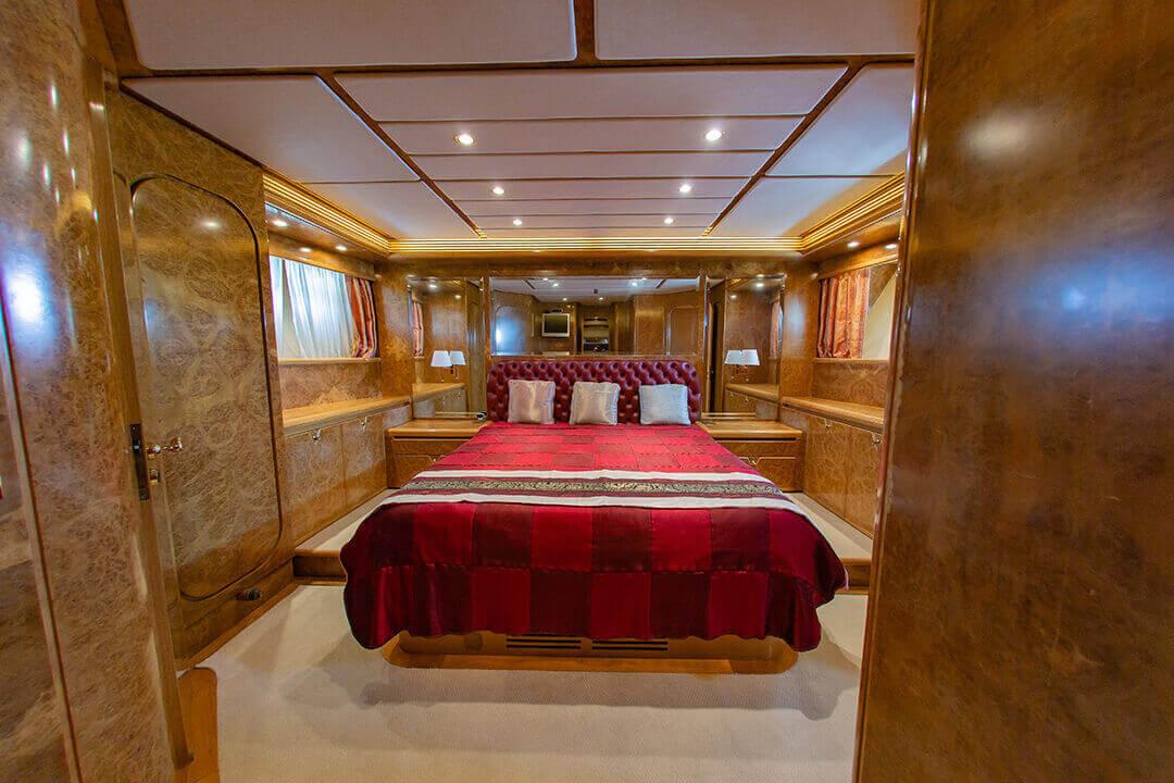 Technema 82 Luxury Yachting Phuket