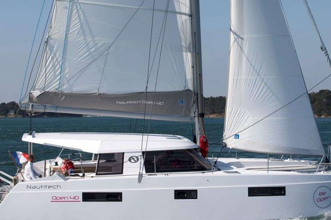 Charter yacht Phuket