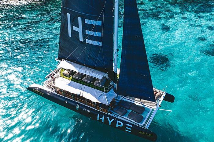Hype Day Charter Phuket