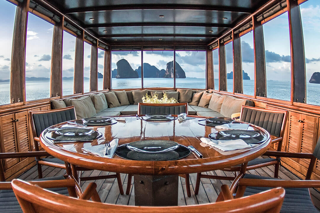 Maha Behtra Luxury holiday Thailand