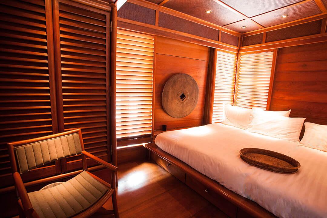 Maha Behtra Phuket luxury boating
