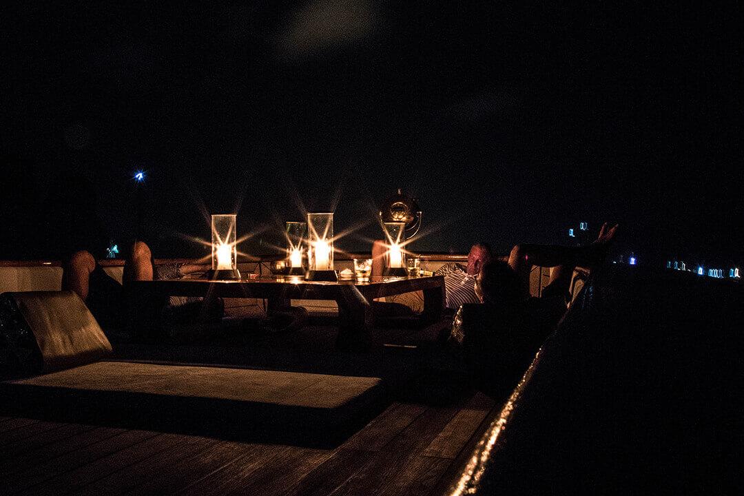 Maha Behtra_sailing in luxury Phuket