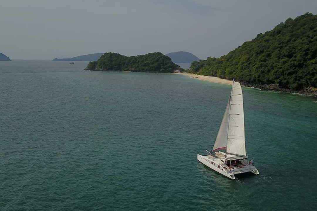 Full-Steam-Sailing-sailing drone